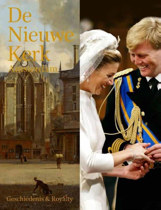 De nieuwe kerk Amsterdam - De Leesclub van Alles