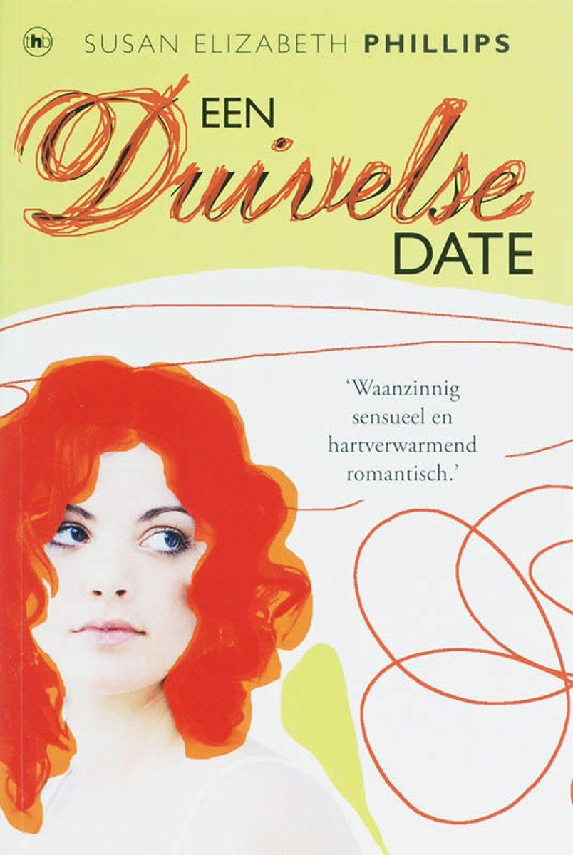 Een duivelse date - De Leesclub van Alles