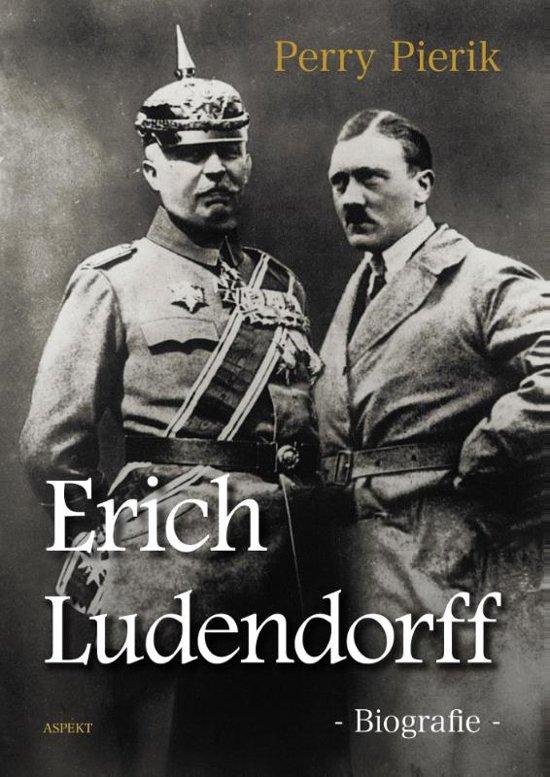 Erich Ludendorff - De Leesclub van Alles