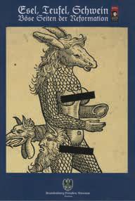 Esel, Teufel, Schwein