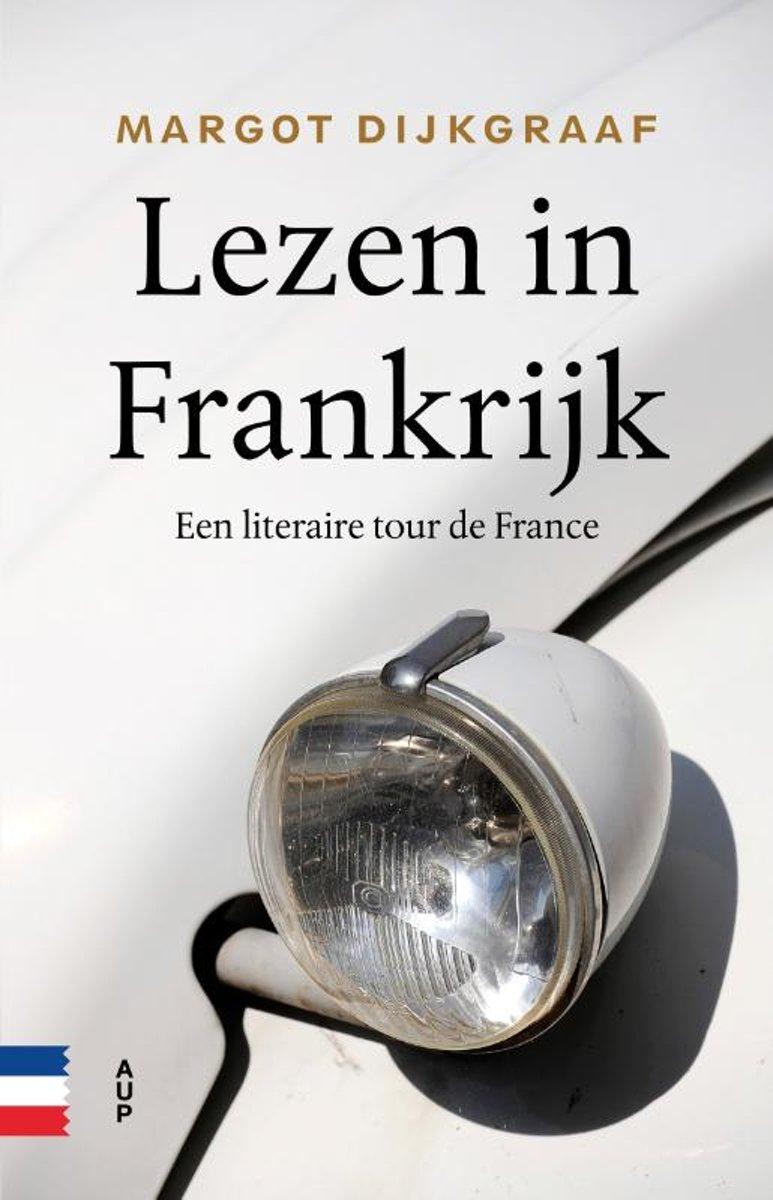 Lezen in Frankrijk - De Leesclub van Alles