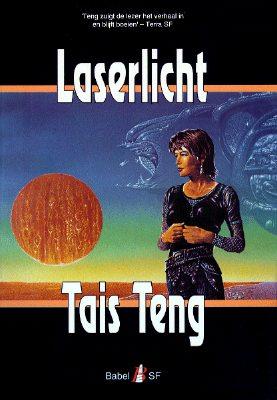 Laserlicht - De Leesclub van Alles