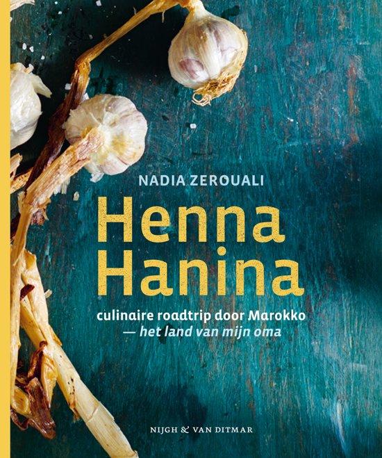 Henna Hanina - De Leesclub van Alles