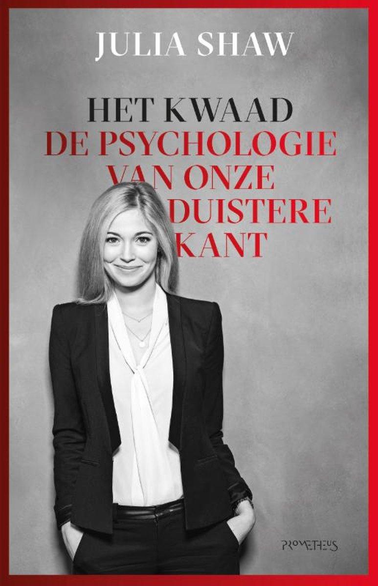 Het kwaad - De psychologie van onze duistere kant