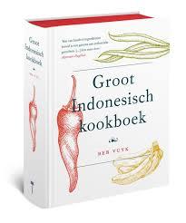 Het groot Indonesisch kookboek - De Leesclub van Alles