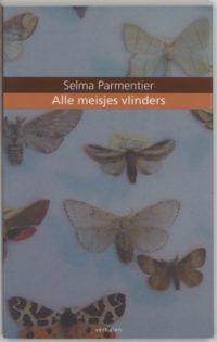 Alle meisjes vlinders - De Leesclub van Alles