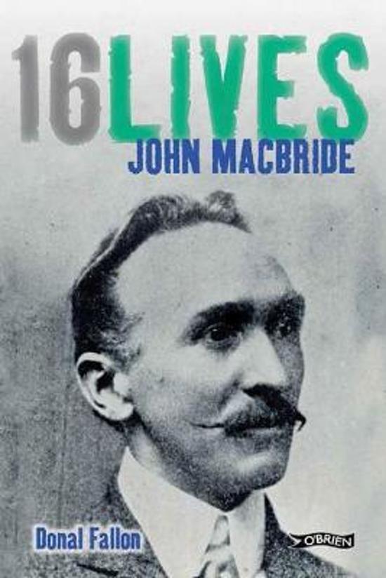 John MacBride
