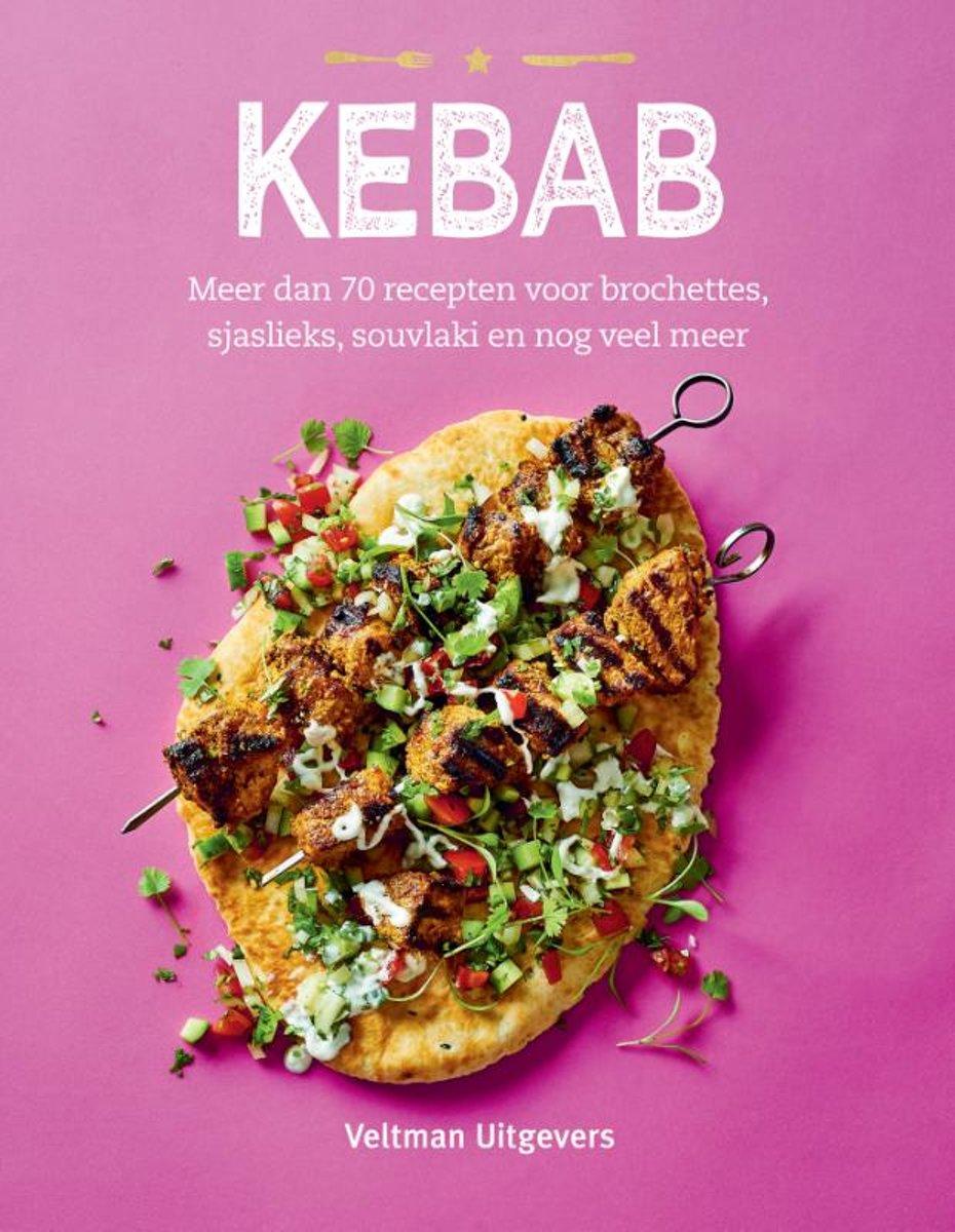 Kebab - De Leesclub van Alles