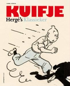 Kuifje. Hergé's klassieker