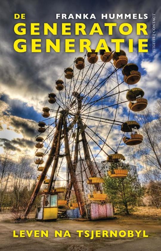De generatorgeneratie - De Leesclub van Alles