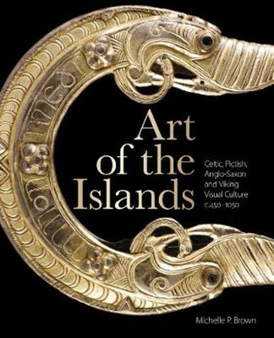 Art of the Islands