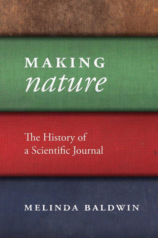 Making 'Nature'