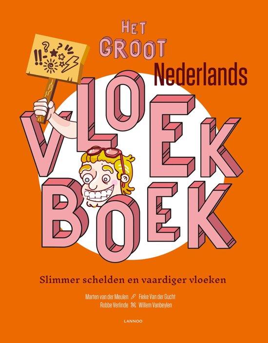 Het groot Nederlands vloekboek