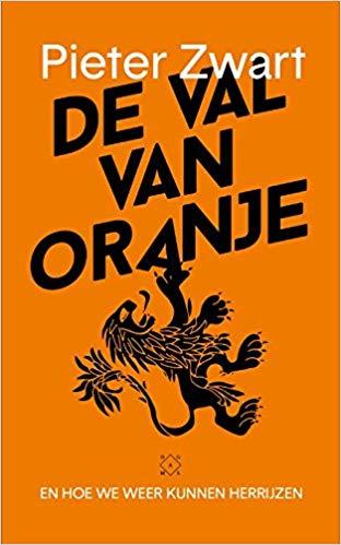 De val van Oranje - De Leesclub van Alles