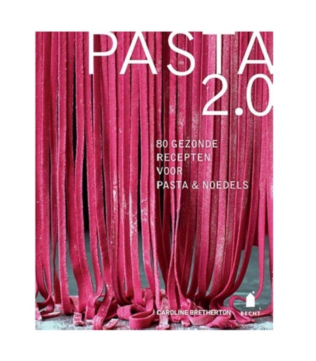 Pasta 2.0 - De Leesclub van Alles