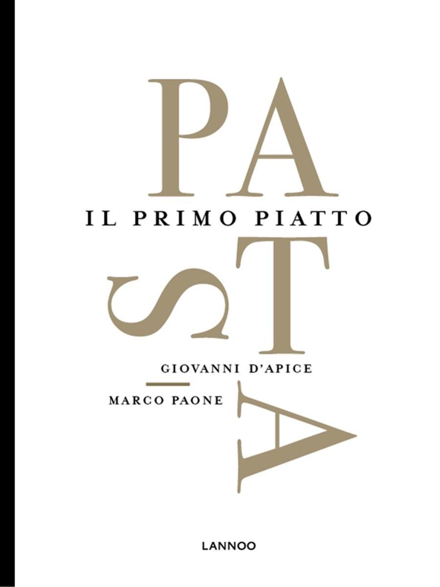 Pasta Il Primo Piatto - De Leesclub van Alles