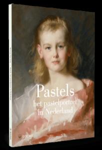 Pastels: het pastelportret in Nederland