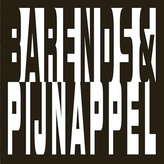 Elastic Graphics: The Work of Barends & Pijnappel