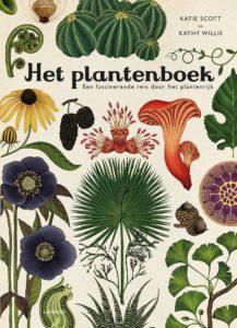 Het plantenboek - De Leesclub van Alles