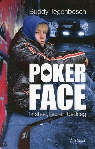 Pokerface - De Leesclub van Alles
