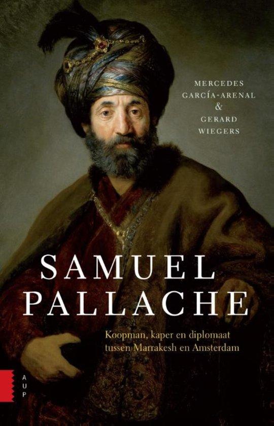 Samuel Pallache