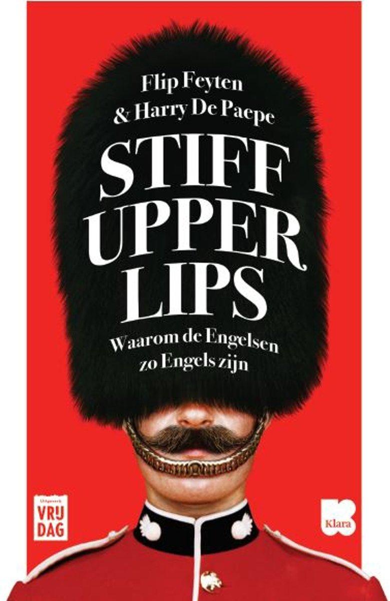Stiff Upper Lips - De Leesclub van Alles