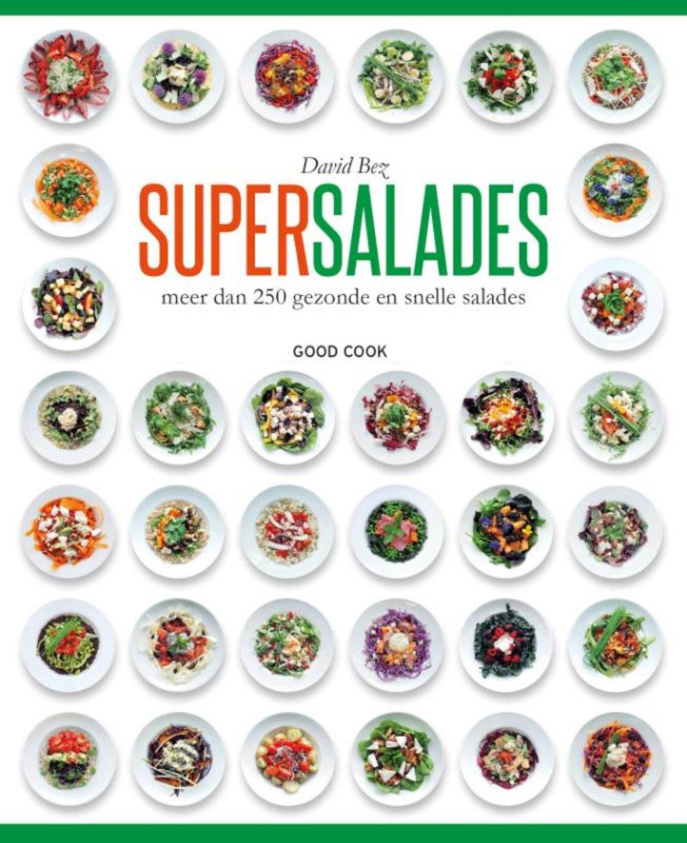 Supersalade