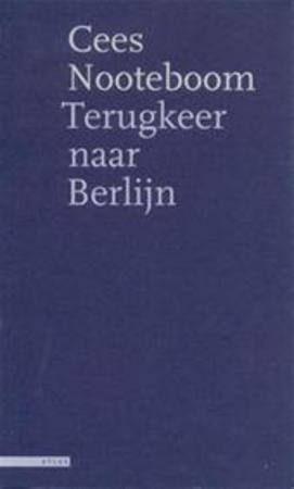 Terugkeer naar Berlijn