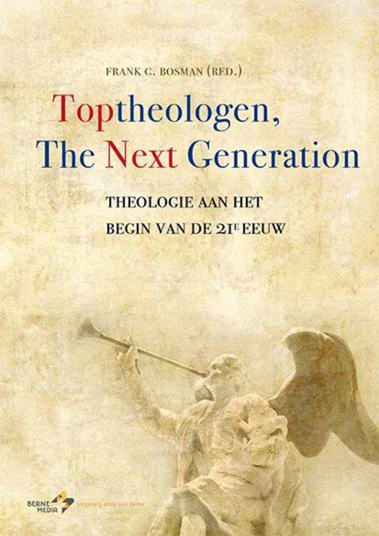 Toptheologen, The Next Generation