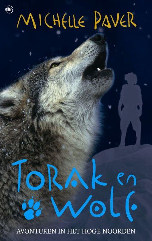Torak en Wolf 3 - Avonturen in het hoge noorden