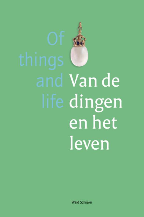 Van de dingen en het leven - De Leesclub van Alles