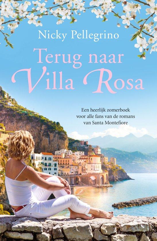 Terug naar Villa Rosa - De Leesclub van Alles