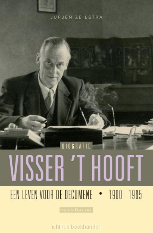 Visser 't Hooft - Volzin - De Leesclub van Alles