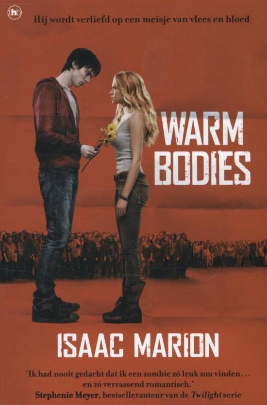 Warm bodies - De Leesclub van Alles