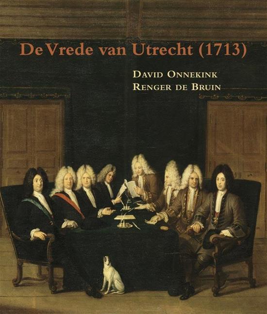 De vrede van Utrecht