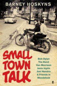 Small Town Talk - De Leesclub van Alles