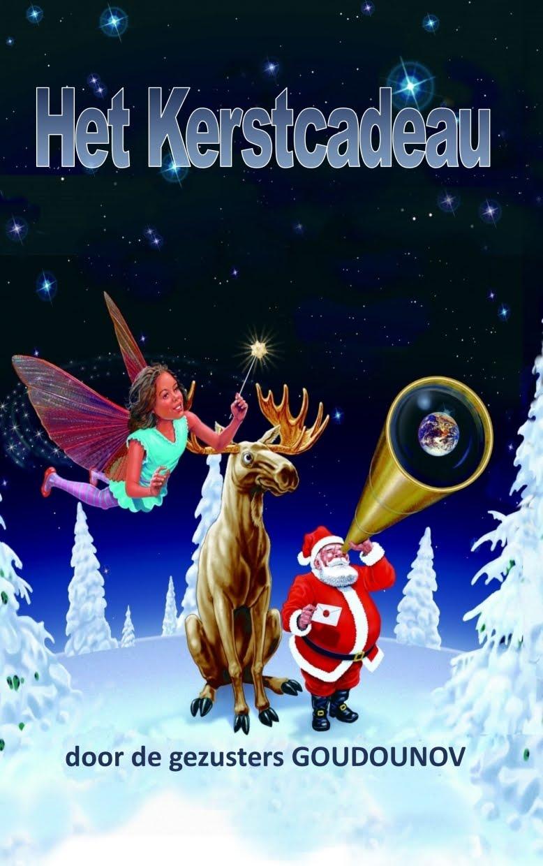 Het Kerstcadeau - De Leesclub van Alles