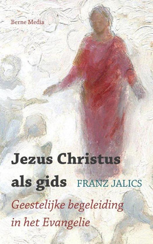 Jezus Christus als gids - De Leesclub van Alles