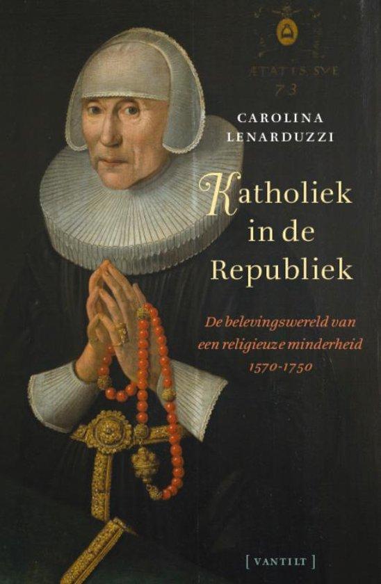 Katholiek in de Republiek - De Leesclub van Alles