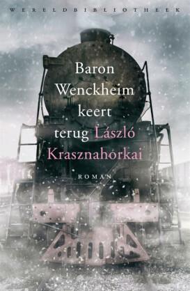 Baron Wenckheim keert terug - De Leesclub van Alles