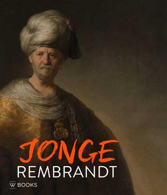 Jonge Rembrandt - De Leesclub van Alles