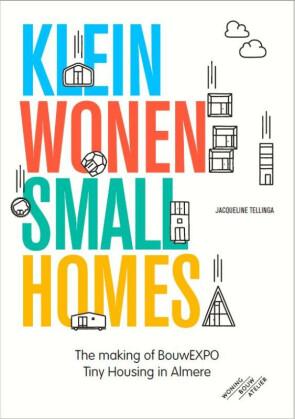 Klein Wonen / Small Homes - De Leesclub van Alles