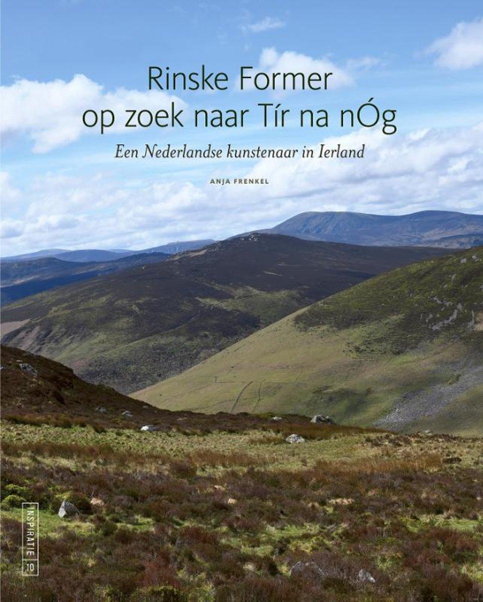Rinske Former, Op zoek naar Tír na nÓg