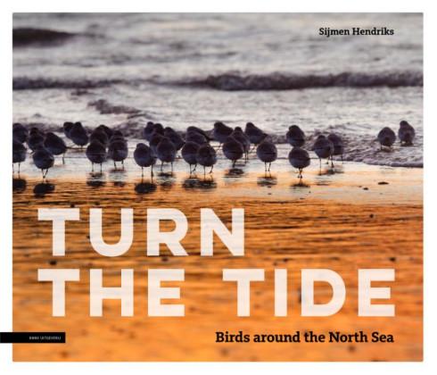 Turn the tide - De Leesclub van Alles