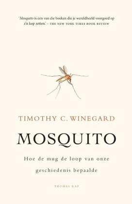 Mosquito - De Leesclub van Alles