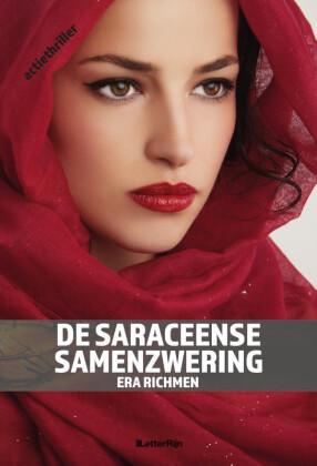 De Saraceense Samenzwering - De Leesclub van Alles