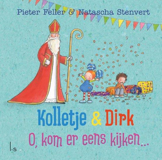 Kolletje & Dirk O, kom er eens kijken