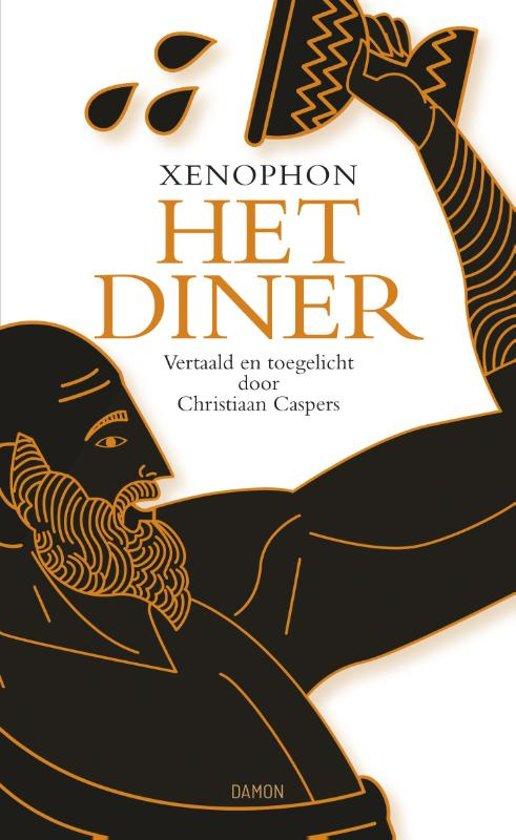 Xenophon, Het diner