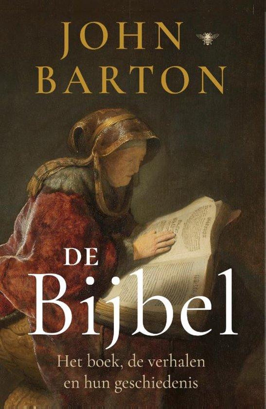De Bijbel - De Leesclub van Alles