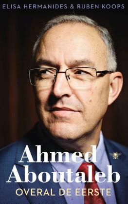 Ahmed Aboutaleb - De Leesclub van Alles